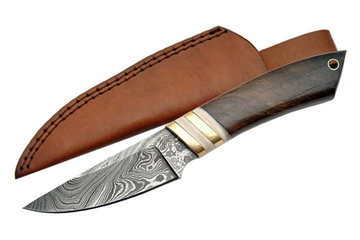 No. 0083 DAMASCUS HUNTER