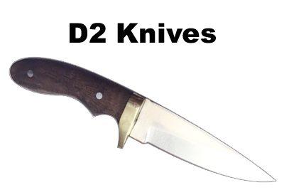 D2 Knives
