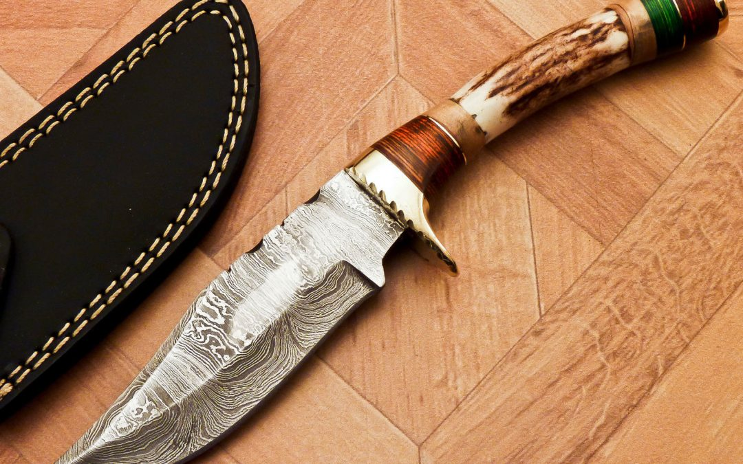 Hunting Knives Choosing The Best Blade For You